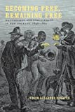 Download Becoming Free, Remaining Free: Manumission and Enslavement in New Orleans, 1846--1862 in PDF ePUB Free Online