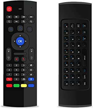 Gogogo – Mando Universal Total Control Android Smart TV, IPTV, Red ...