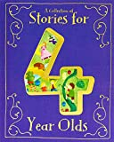 img - for Collection Of Stories For 4 Year Olds book / textbook / text book
