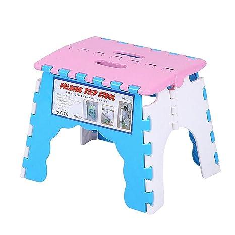 Awesome Amazon Com Haolistore Chairs Multi Purpose Handy Foldable Machost Co Dining Chair Design Ideas Machostcouk