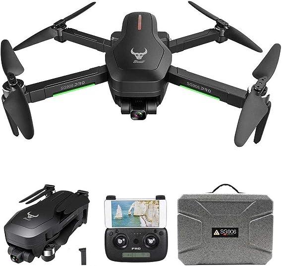 GoolRC SG906 PRO GPS Drone 5G WiFi FPV RC Dro