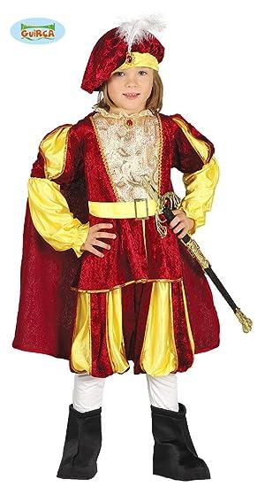 Mittelalterlicher Marchen Prinz Karneval Motto Party Kostum Fur