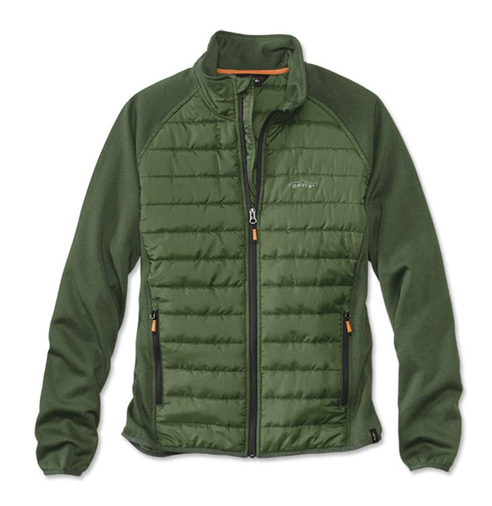 Orvis Men's Trailhead Hybrid Jacket, X Large