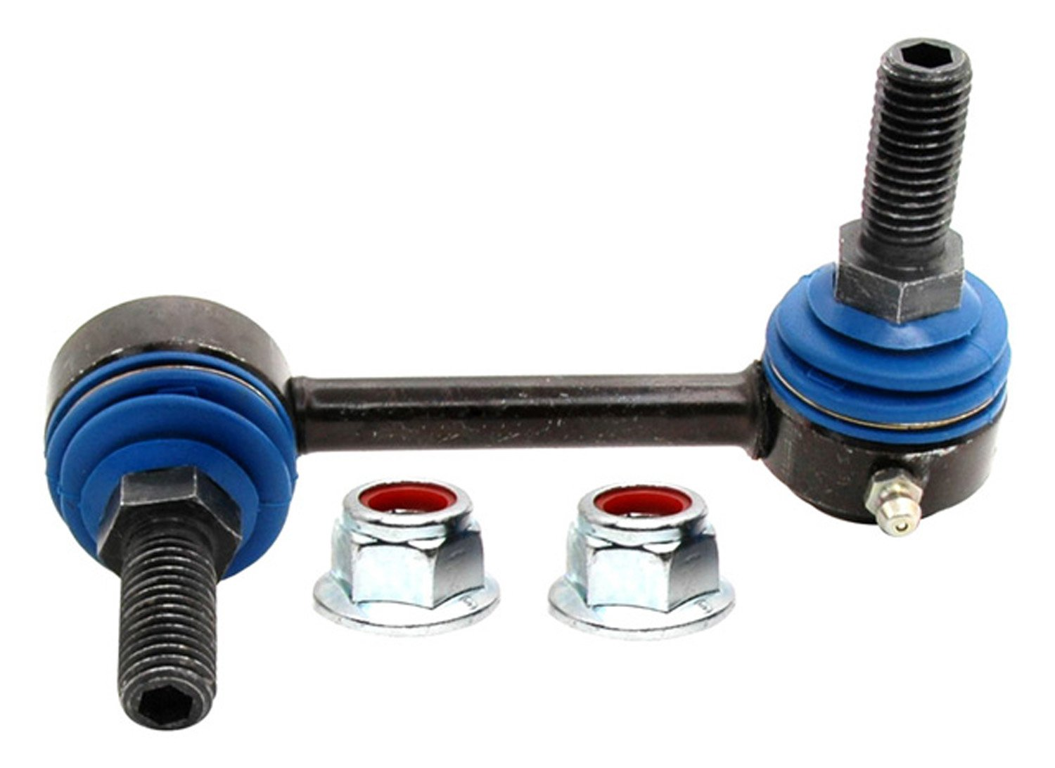 ACDelco 45G0467 Professional Front Driver Side Suspension Stabilizer Bar Link Kit with Hardware