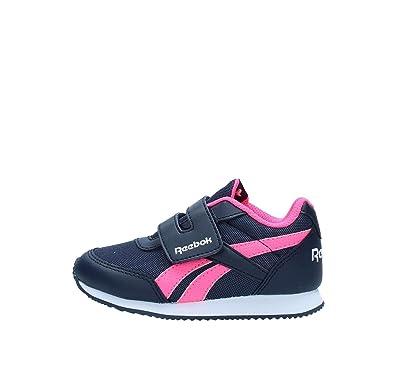 936b7c0dc7de1 Reebok CN1342 Chaussures de Tennis Garçon  Amazon.fr  Sports et Loisirs