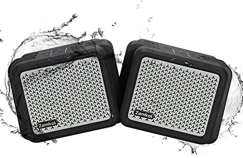 2Pack Bluetooth Speaker
