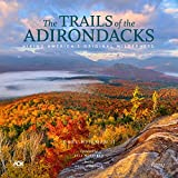 img - for The Trails of the Adirondacks: Hiking America's Original Wilderness book / textbook / text book