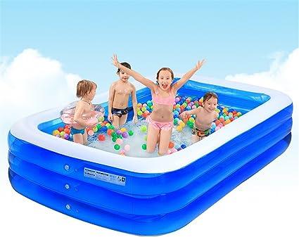 BENJUNEspesar a los Niños Adultos de PVC ecológicos Bañarse y ...