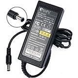 """TAIFU 12V 3,33A Cargador portátil adaptador para Monitor LG Flatron E2340V-PN, E2250T, E2360VT,E2350V, E2350V-SN,E2350W,E2360V-PN,W2230S, E2051T,E2240T-L1780, LG Monitor Flatron 563LE L1780Q L1780U L1780UN L1770HN 17 ,LG Flatron 19 """"LCD 1900FP L1980Q L1970HR 1982U serie,Samsung Monitor AD-3612S,AD-4512L BN44-00139C Fuente de alimentación Samsung SyncMaster BX2035 BX2050 BX2235 BX2250 BX2335 BX2350 BX2450 BX2450L LS23WHUKFK P2070H PX2370 XL2270 XL2370 LCD TV Monitor"""