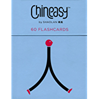 Chineasy Flashcards (English Edition)