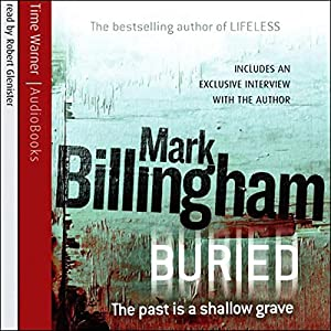 Buried Audiobook