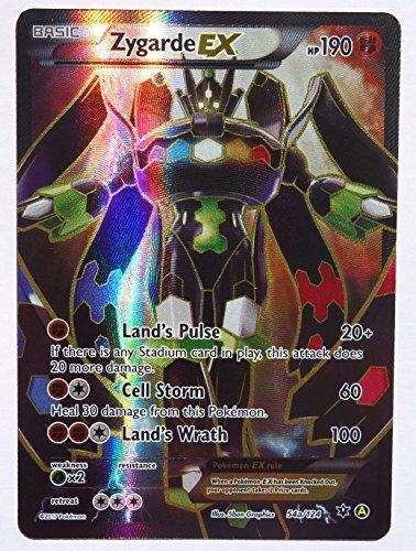 full art pokemon - 3