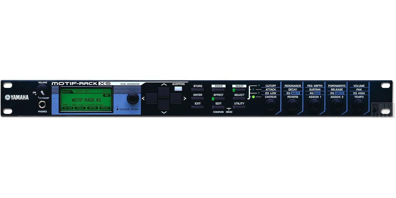 お買い得モデル ヤマハ YAMAHA XS MOTIF YAMAHA XSシリーズ音源モジュール MOTIF-RACK MOTIF-RACK XS B0019X08CM, ヤマガタグン:96f43ac8 --- hightouchleather.com