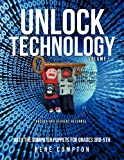Unlock Technology with the Computer Puppets for Grades 3rd-5th, Karen Compton, 1622300068