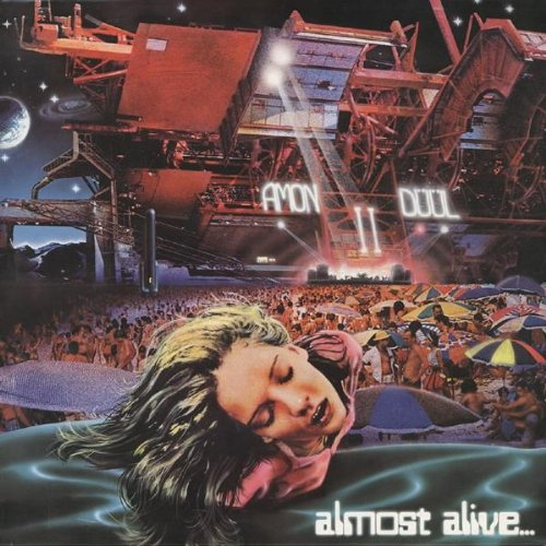Almost Alive: & Looking Fine by Revisited Records