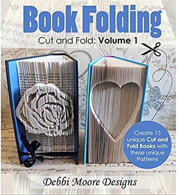 Debbi Moore Book Folding Pattern Book Volume 15