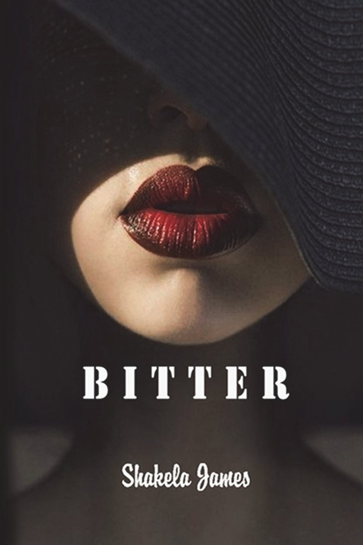 Bitter ebook