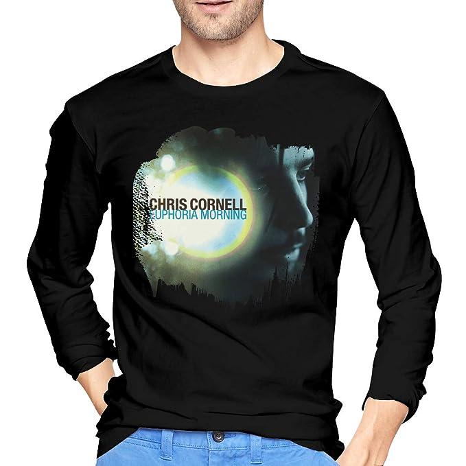 Amazon.com: MarshallD Chris Cornell Euphoria Morning ...