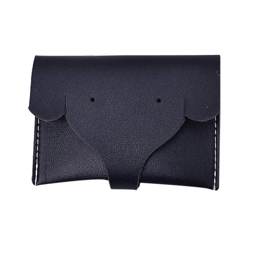 TIANRUN Fashion Women Daily Use Clutches Handbag Quality Clutch Purse Handbag Wallet (A)