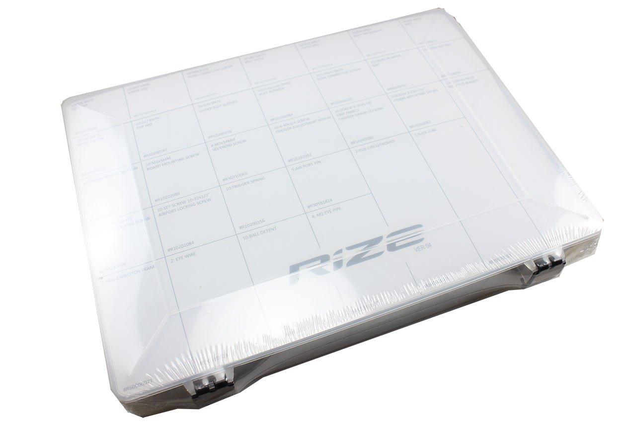 DYE RIZE/MaXXed Complete Repair Kit by Dye