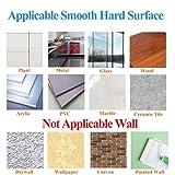 FOTYRIG Adhesive Hooks Heavy Duty Wall Hangers