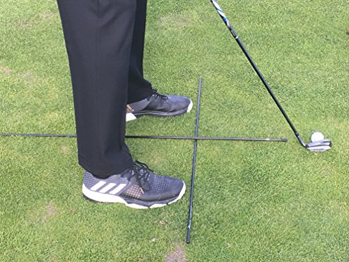 Frogger Golf 40'' Alignment Stick Training Aid by Frogger (Image #3)