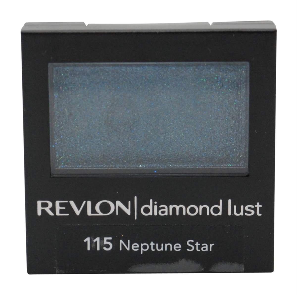 3 Pack- Revlon Luxurious Color Diamond Lust Eye Shadow #115 Neptune Star