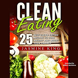 Clean Eating Audiobook