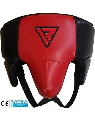 Hommes Groin Guard MMA Boxe Arts Martiaux Taekwondo Groin Protector Cup Karat/é Groin Cup Hommes Kickboxing Groin Guard Shorts Docteur Jockstrap Sanda Crotch Protecteur