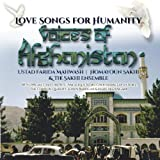 Love Songs for Humanity by Voices of Afghanistan
