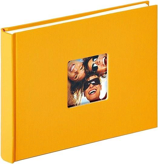 Gasolina Verde Walther Design Libro /Álbum Diversi/ón 18x18 cm