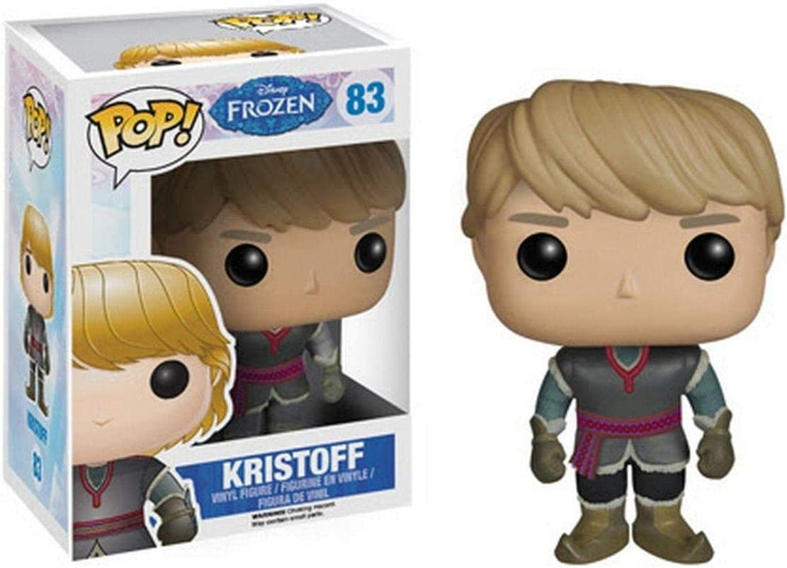 Funko Frozen POP Vinyl Figure Kristoff