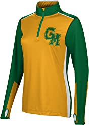 End Zone ProSphere George Mason University Girls Performance T-Shirt