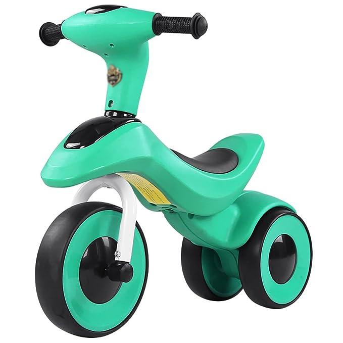Amazon.com: Triciclos niños equilibrio deslizante coche ...