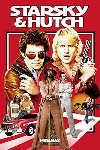 Starsky & Hutch Film