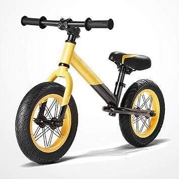 Viñedo Equilibrio de 12 Pulgadas Bicicleta Infantil Equilibrio ...