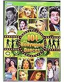 101 Bollywood Dances (3 DVD Pack)