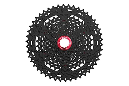 Sunrace Mx3 Mountain Bike Bicycle Shimano 10 Speed Cassette 11-40t Or 42t Cassettes, Freewheels & Cogs Bicycle Components & Parts