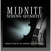String Tribute to Coheed and Cambria