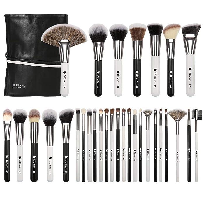Top 10 Small 27 Blender Makeup Brushes Set