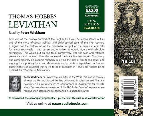 Leviathan by Naxos AudioBooks (Image #1)
