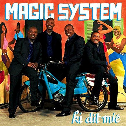 MOLO MOLO ABOU MAGIC MP3 TÉLÉCHARGER SYSTEM