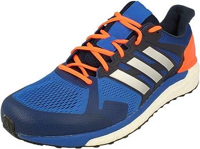federación Oriental Malawi  Amazon.com | adidas Supernova ST Boost Mens Running Trainers Sneakers (UK  13.5 US 14 EU 49 1/3, Blue White Orange CG3066) | Shoes