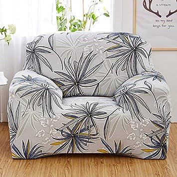WATTA Fodera per divano in tessuto elasticizzato, fodera in poliestere, fodera in poliestere, spandex, fodera in tessuto