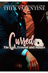 Cursed: The Past, Present and Future Kindle Edition