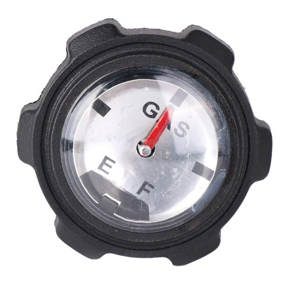 Fuel Gas Cap Gauge for Polaris Ranger 400 500 700 XP Replace part 1240119 Moves accurately and quickly indicates fuel level