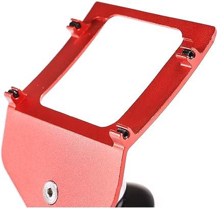 sin logotipo Soporte magn/ético para tel/éfono m/óvil para coche de la serie 3 E90 E92 E93 2005-2012