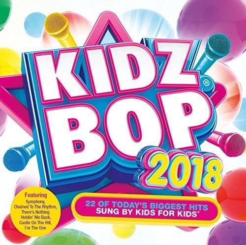Kidz Bop / Various by Universal