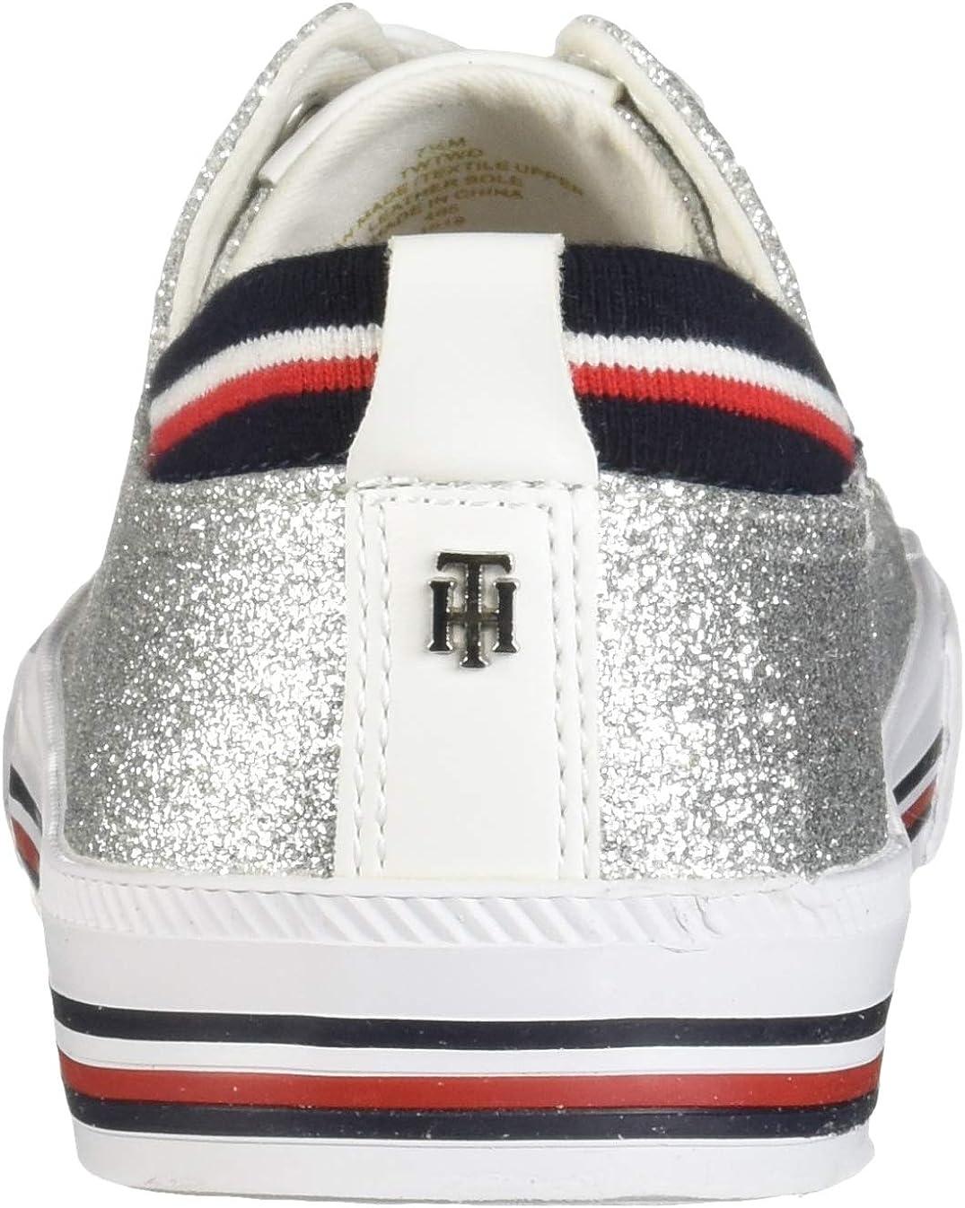 Tommy Hilfiger Zapatillas Para Mujer Shoes