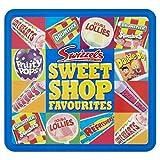 Swizzels Sweet Shop Favourites Tin - 750g